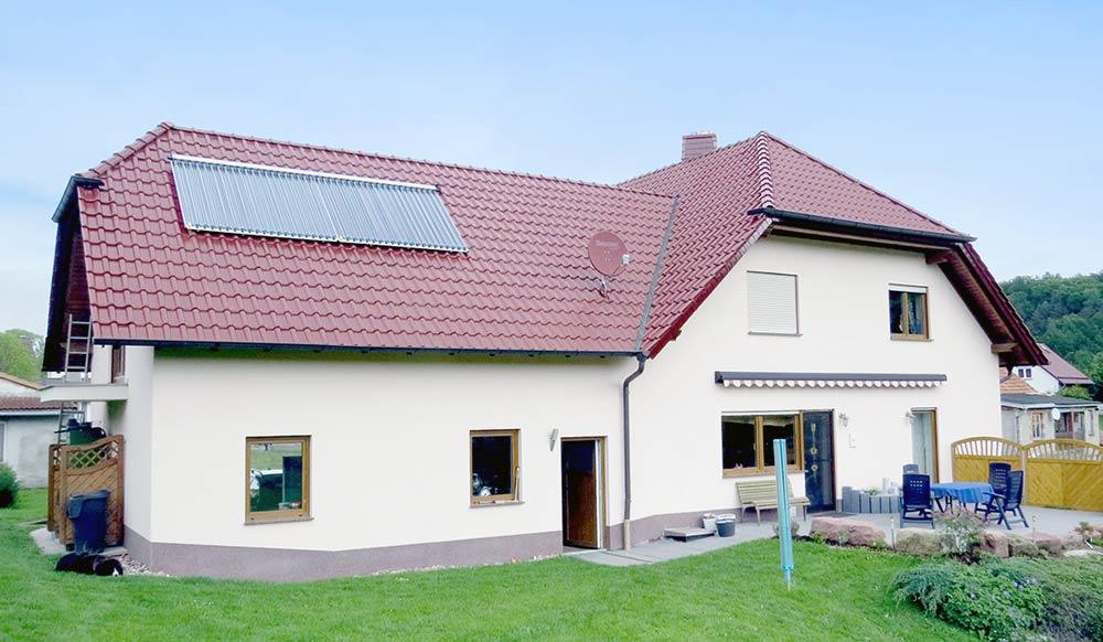 Solartechnik Vacha
